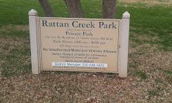 Rattan Creek Park