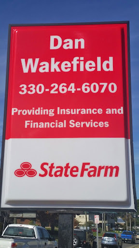 Auto Insurance Agency State Farm Dan Wakefield Reviews And Photos