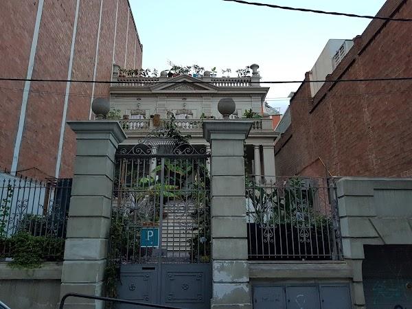 Acrópolis Barcelona