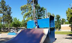 Dylan Duncan Skatepark