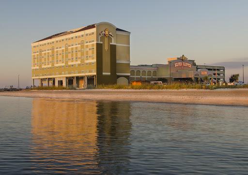 Casino «Silver Slipper Casino», reviews and photos, 5000 S Beach Blvd, Bay St Louis, MS 39520, USA