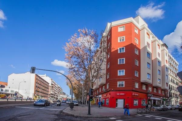 CC Atocha