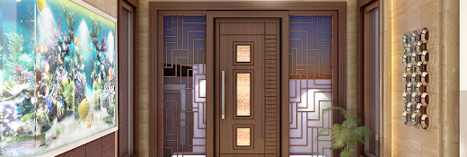 Intra Interior DesignBhubaneswar