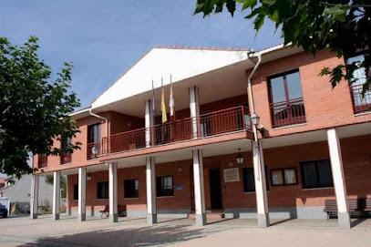 Ayuntamiento De La Pedraja De Portillo