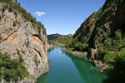 Noguera Ribagorçana-Montrebei