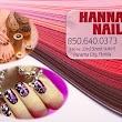 HANNAH'S NAILS