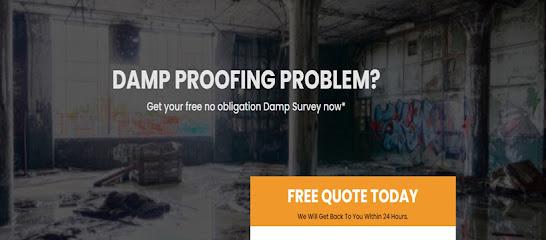 Damp Hero Damp Proofing Specialists Darlington
