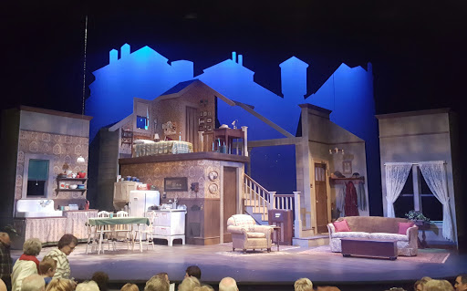 Non-Profit Organization «Arkansas Repertory Theatre», reviews and photos, 601 Main St, Little Rock, AR 72201, USA
