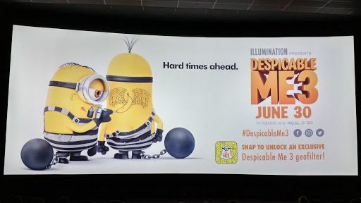 Movie Theater «Showcase Cinema de Lux Springdale 18», reviews and photos, 12064 Springfield Pike, Cincinnati, OH 45246, USA