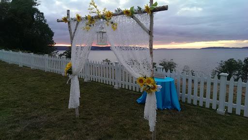 Wedding Venue «Port Gamble Wedding & Events», reviews and photos, 4839 View Dr B, Port Gamble, WA 98364, USA