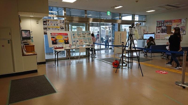 春日井警察署 免許更新 受付時間