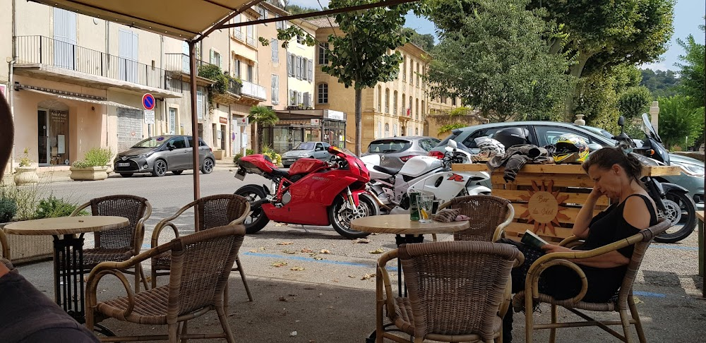 photo du resaurant Bar du Soleil