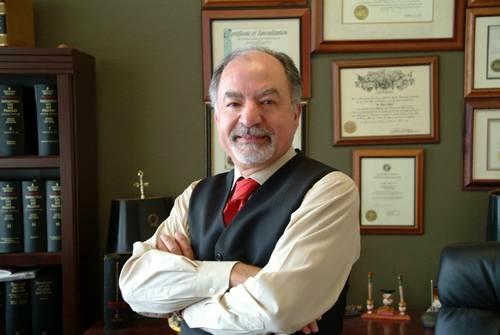Attorney «Reza Athari & Associates», reviews and photos