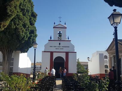 Cementerio de Villalba del Alcor