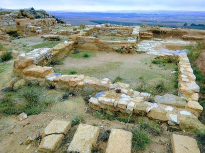 Asentamiento íbero-romano de El Palao