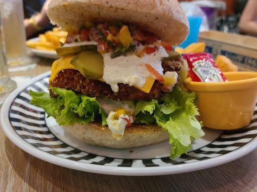 來搭伙吧 澳洲漢堡餐酒館 Rendezvous Burger & Bar (Fish n Chips)