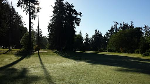 Public Golf Course «Nile Shrine Golf Course», reviews and photos, 6601 244th St SW, Mountlake Terrace, WA 98043, USA