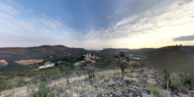 Palace, Pilanesberg National Park, 0316, South Africa