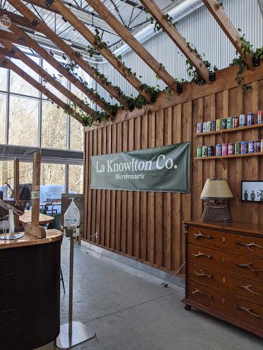 Brasserie La Knowlton Co. - Micro-Brasserie and Pizza à Knowlton (Quebec) | CanaGuide