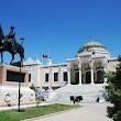 Etnografya Müze