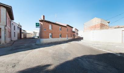 Ayuntamiento De Autilla Del Pino. Visit our Village with Google