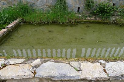 Lavaderos públicos de Fuente del Arco