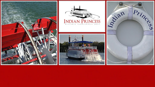 Tourist Attraction «Indian Princess», reviews and photos, 200 Gore Rd, Webster, MA 01570, USA