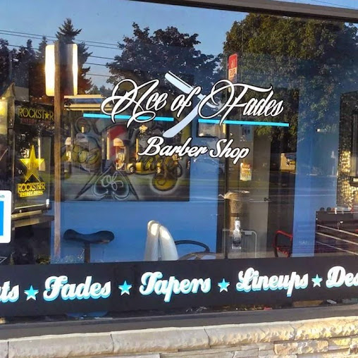 Ace of Fades Barber shop