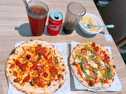 Pizza creAfe'客意比薩烤雞 (機場二航店)