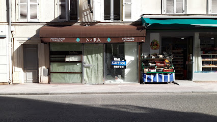 photo du restaurant Mira