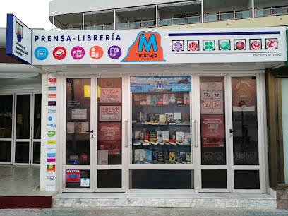 Administración De Lotería Maruja