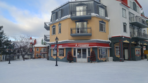 Snow Sport Atomic Tremblant in Mont-Tremblant (QC) | CanaGuide