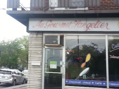Le Gourmet Langelier