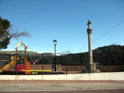 Cruz Pairal