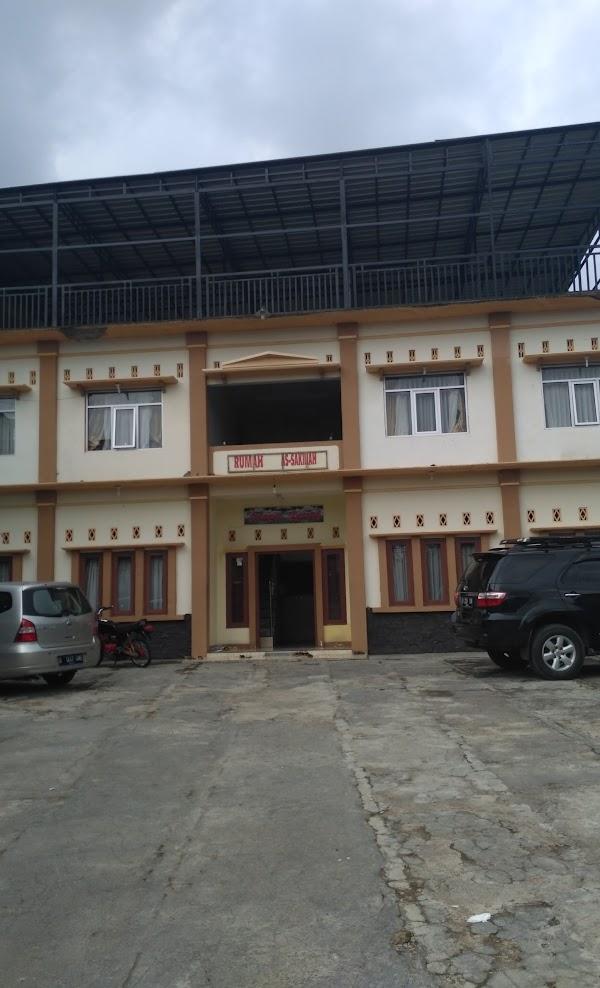 Hotel Assakinah