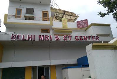 Delhi MRI Center Jabalpur