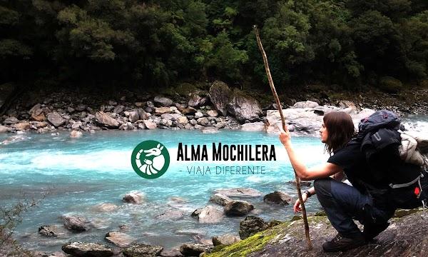 Alma Mochilera