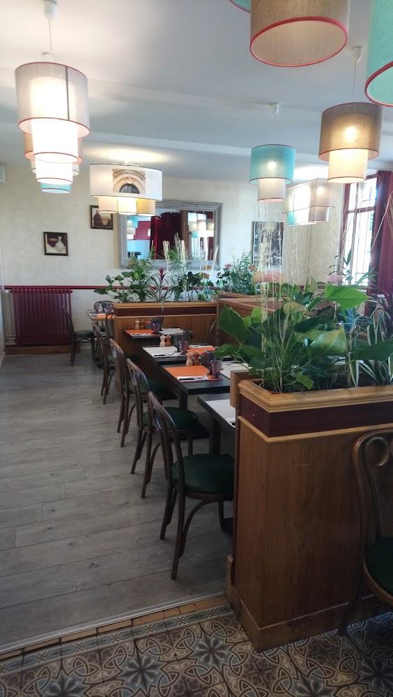 photo du resaurant Creperie Brasserie pizzeria La Banque