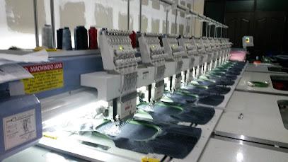 Wahana Embroidery - Surabaya