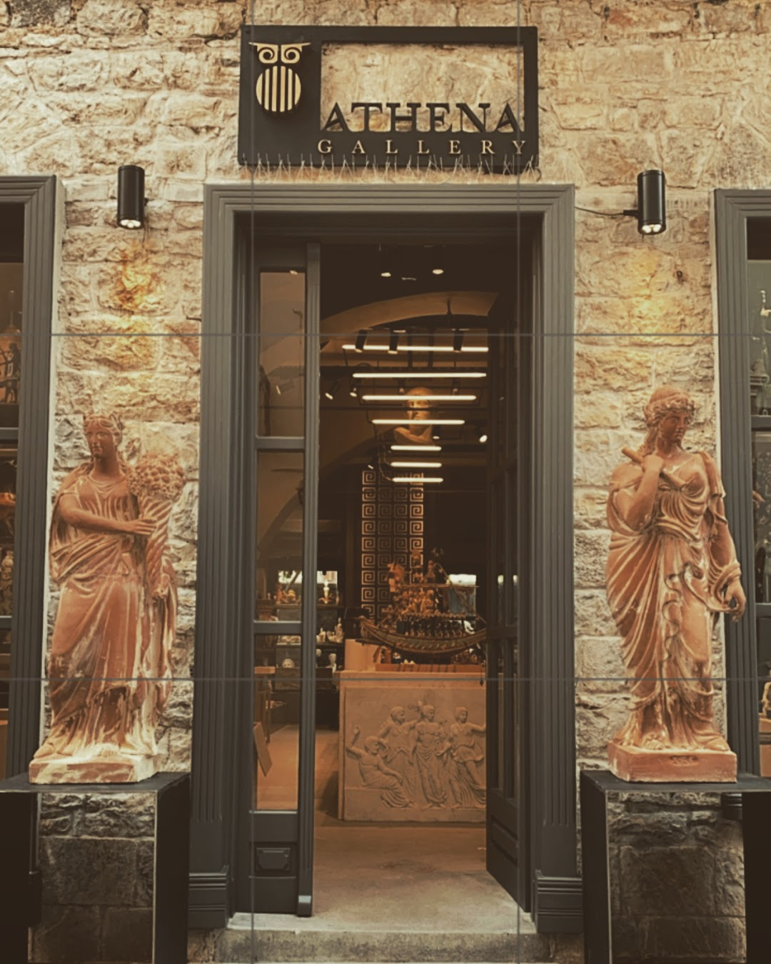 Athena Gallery