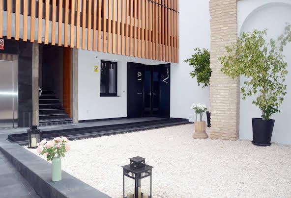 Apartamentos Córdoba Atrium