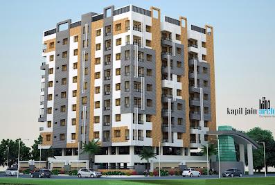Kapil Jain ArchitectsUdaipur
