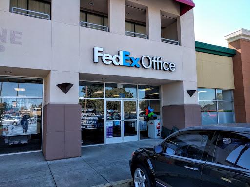 Print Shop «FedEx Office Print & Ship Center», reviews and photos, 3898 Mowry Ave, Fremont, CA 94538, USA