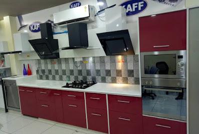 Dream Design KitchenUnnao