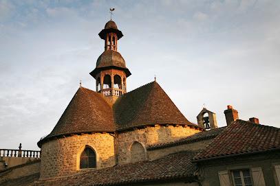 Chapelle des Pénitents noirs de Villefranche-de-Rouergue