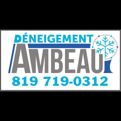 Snow Removal Entreprise Déneigement Ambeau in Saint-Boniface (QC) | LiveWay
