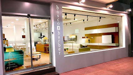 Mobles Bosco Barber