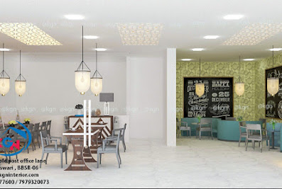 KGN Interior-Interior Designer & Architecture in Bhubaneswar