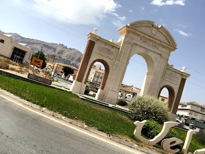 Las Puertas de Lorca