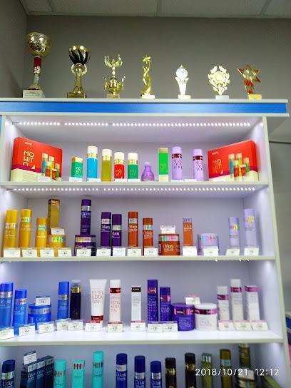 Beauty salon ESTEL Irkutsk Studio